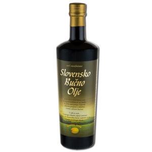 Slovenski bučno olje