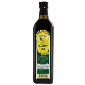 framsko olje